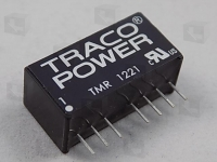 TMR 1221  DC/DC конвертер серии tmr 2 мощностью 2 ватта,...