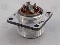 2РМТ22Б4Ш3А1В  Разъемы электрические низкочастотные...