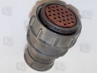 2РМДТ30КПЭ24Г5В1В  Разъемы электрические низкочастотные...