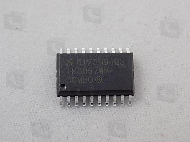 Texas Instruments TP3067WM