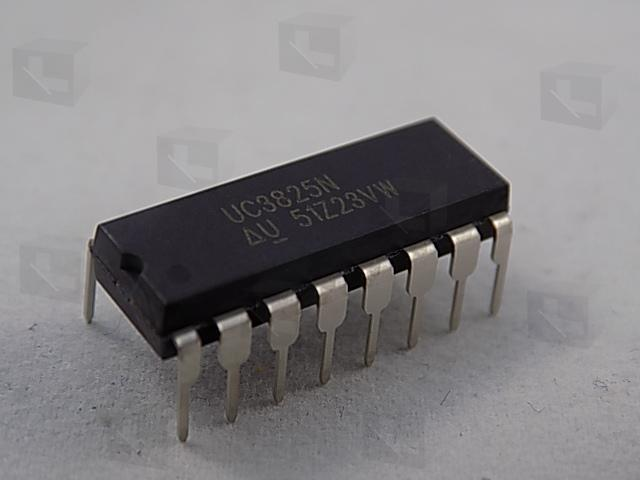 Texas Instruments UC3825N