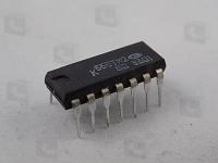 К555ТМ2  К555ТМ2  Цифровая микросхема серии ТТЛ....