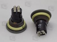 КН-2  Кнопка для коммутации электро сети до...