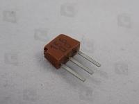 КС156А  Cтабилитрон малой мощности с номинальным...