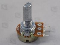 16K1 F 100K  Резисторы регулировочные однооборотные....