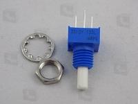 3310Y-001-103L  Потециометр пластиковый 10 кОм Точность...