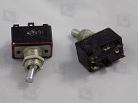 ТП1-2  Тумблер контактный, для объемного монтажа,...