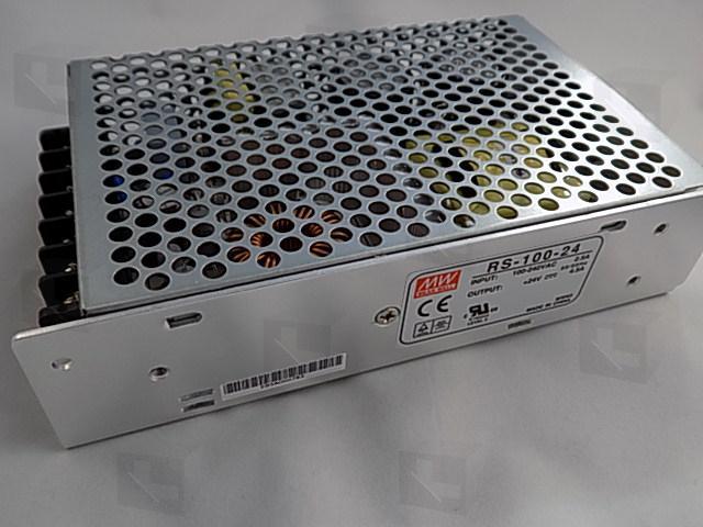 RS-100-24