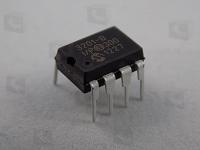 MCP3201-BI/P  12бит, ADC, 2.7В, 1CH, SPI, 8-DIP...