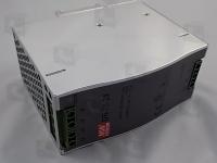 DR-75-24  AC/DC сетевой преобразователь на DIN рейку...