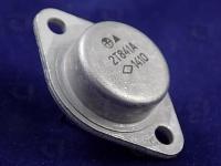 2Т841А  Напряжение к-б 600В Напряжение к-э...