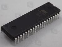 ATMEGA32-16PU  JTAG,  32x8 register,  2x8-bit/16-bit...