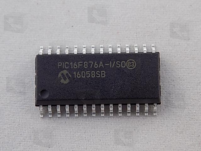 MICRO CHIP - PIC16F876A-I/SO