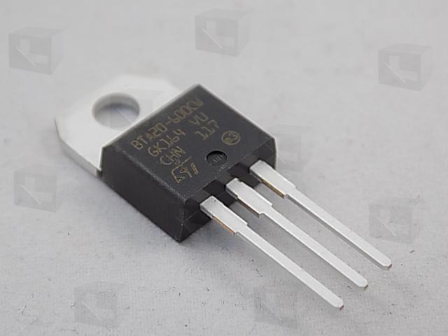 STMicroelectronics BTA20-600CWRG