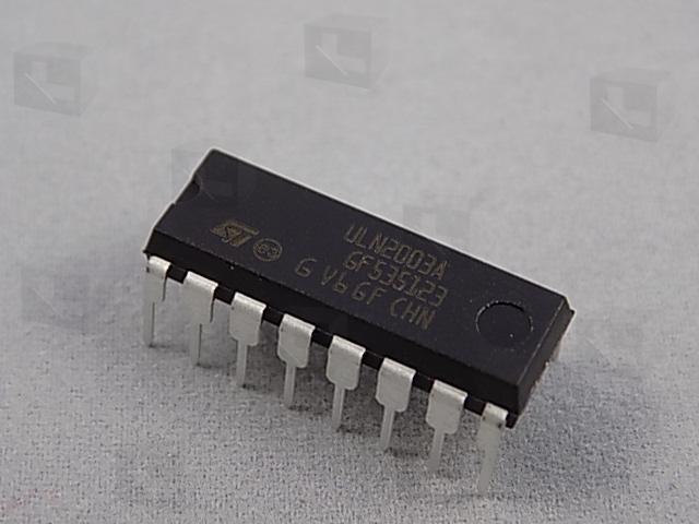 STMicroelectronics ULN2003A