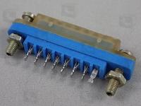 МРН8-1 РОЗЕТКА  Разъемы применяются в электрических цепях...