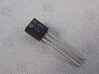 КТ503А  Транзистор кремниевый...