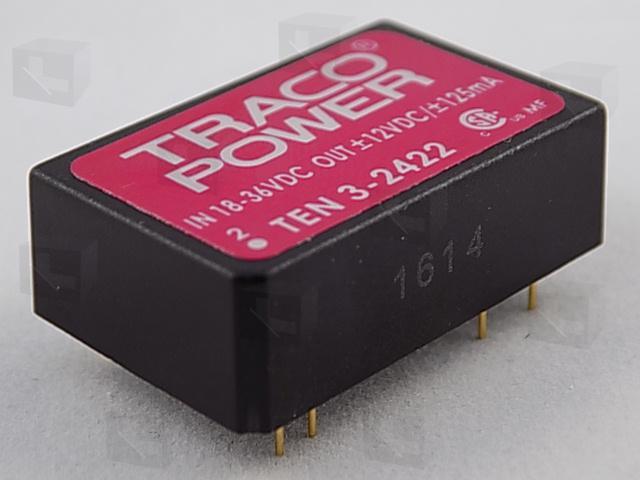 Tracopower TEN 3-2422