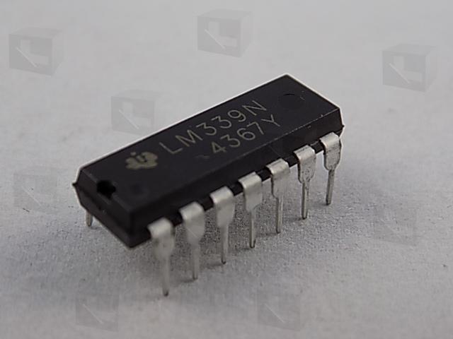 Texas Instruments LM339N