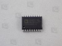 ADM3222ARW  Интерфейс RS-232  2линии  Скорост передачи...
