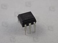 4N35  Популярный транзисторный оптрон широкого...