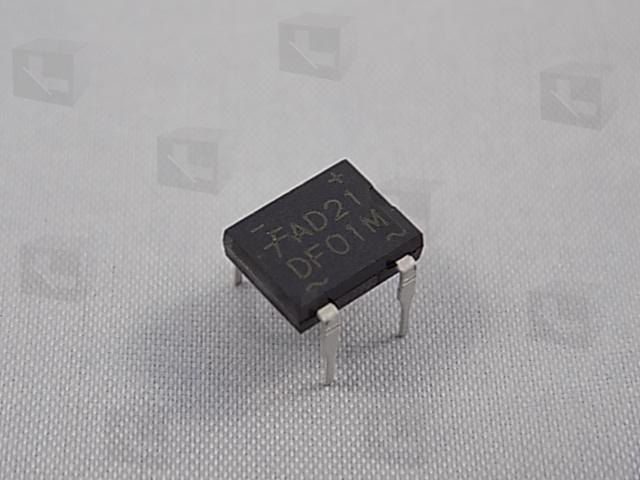 Цена DF01M-E3/45