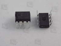 UC3843AN  Микросхема DC/DC перобразователя тока Тип...