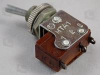 МТД-1  Устанавливаются для коммутации электрических...