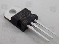 L4940V5  Регулятор с малым падением напряжения...