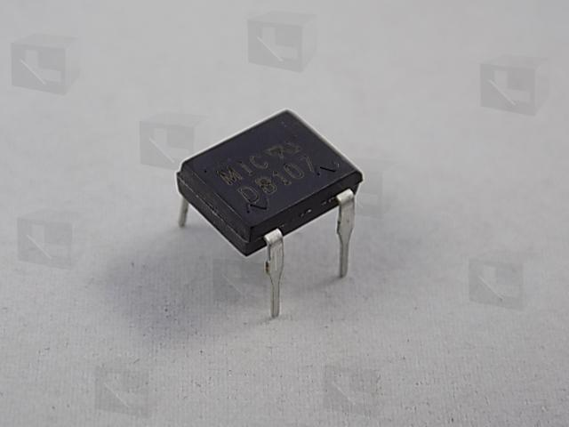 Galaxy Semiconductor Co., Ltd. - DB107