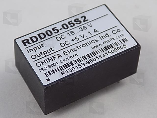 RDD05-05S2