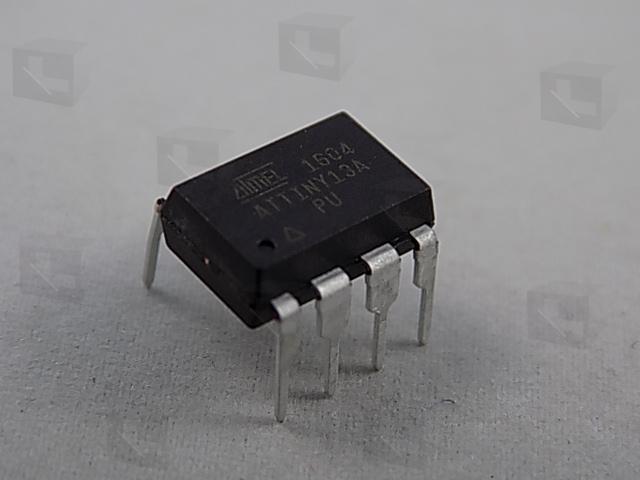 Microchip ATTINY13A-PU