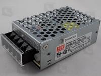 NES-15-15  AC-DC преобразователь Мощность...