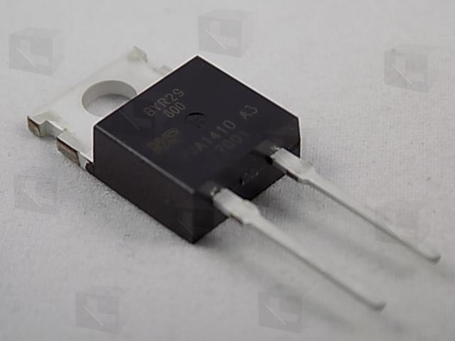 NXP BYR29-800