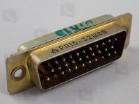 РП15-32ШВВ  Вилка РП- 15 с кожухом относится к...
