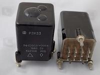 РЭН33 00.01  Реле постоянного тока , моностабильное ,...