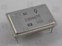298ФВ10  Активный RC фильтр 776 ... 824Гц