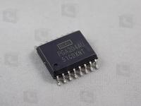 PGA204AU  ИМС Операционный усилитель программируемый...