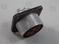 2РМ22Б4Г3В1  Разъемы электрические низкочастотные...