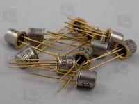 КП103М  Полевой транзистор P -канальный  Напряжение...