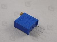 3296W-100К  Резистор переменный подстроечный непроволочный...