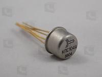 КПС104А  Транзистор с N каналом и затврорм PN,...