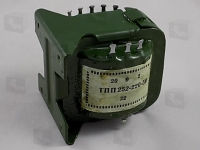 ТПП252-220-50  Трансформатор питания низковольный, однофазный...