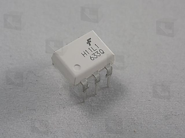 ON Semiconductor H11L1M