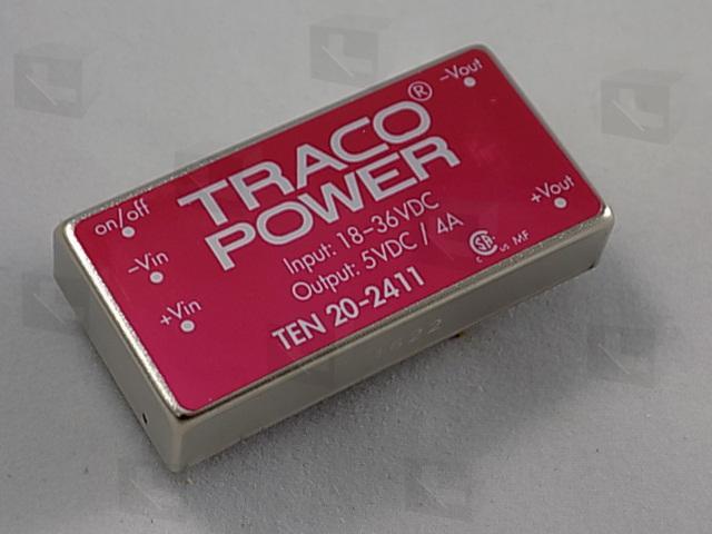 Tracopower TEN 20-2411