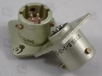 ОНЦ-БС1-4/10-В1-1В  Разъемы ОНЦ-БС-1(2) предназначены для работы в...