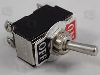 KN3(B)-201(A) ON-OFF  Рабочее напряжение, В   250 Рабочий ток,А   10...