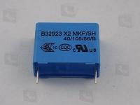 B32923C3105M  Пленочный конденсатор радиальный...