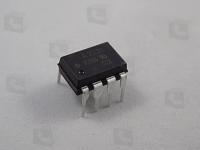HCPL-2231-000E  Оптрон скоростной двухканальный Скорость...