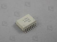 HCPL-316J-000E  Оптопара 1 канальная логический...